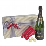 Champagne And Chocolates Gift Hamper