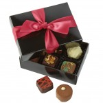 Luxury Corporate Chocolate Box