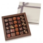 Prestige Range Luxury Chocolate Box