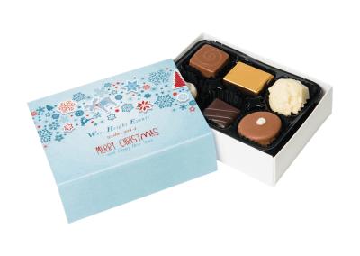 6 chocolate box with printed sleeve2