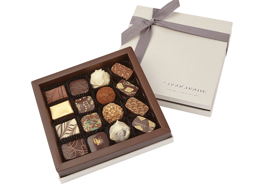 Chocolate Boxes - Custom Luxury Gift Packaging Boxes ... |Luxury Chocolate Box
