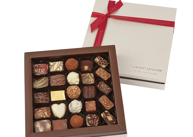 Luxury Chocolates Boxes