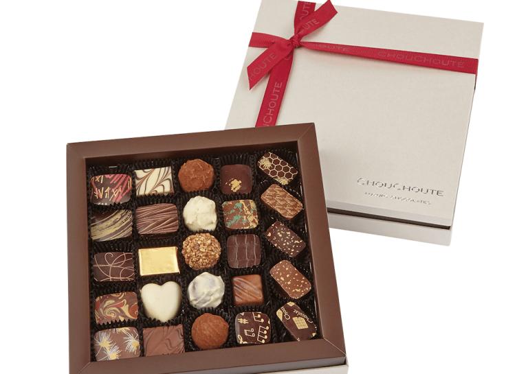Luxury Chocolates Boxes