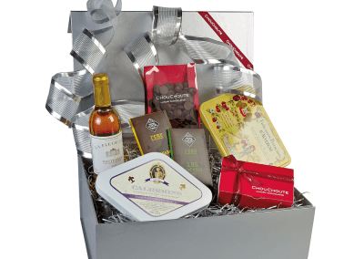 Specialities hamper (alcohol-free)