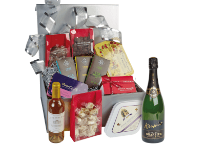 Luxury Christmas Hamper Gift