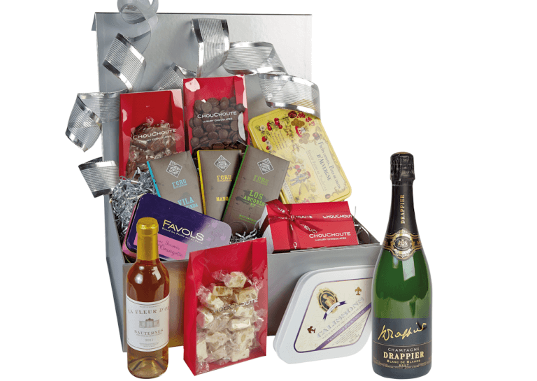 Unbranded hamper gifts