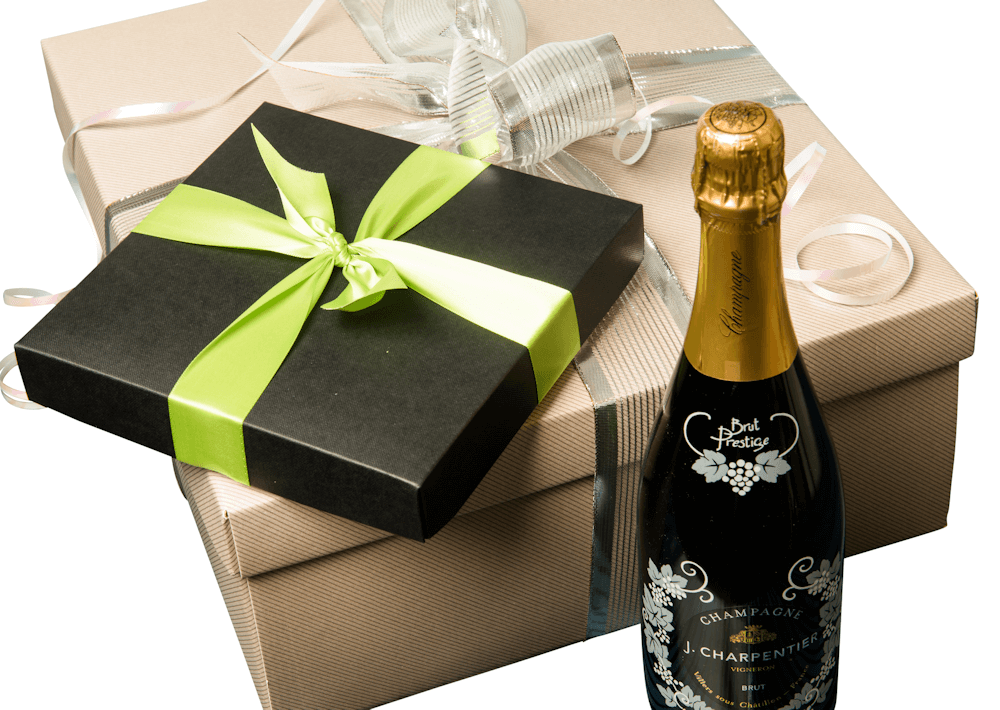 Gifts for VIP Clients & Employees | Chouchoute Corporate