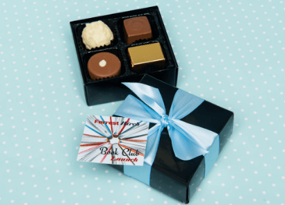 Christmas Chocolate Gifts under £5