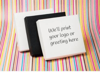 Personalised Printed Boxes